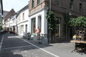 Kaffe-und Kulturhaus