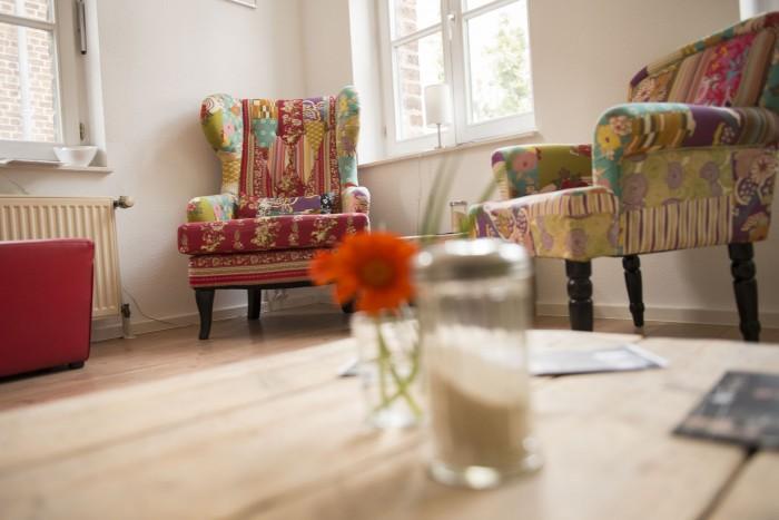 moccafair Sofa-Etage