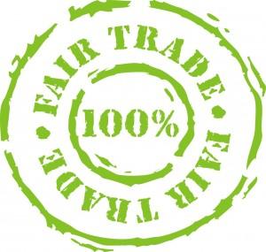 tampon fair trade